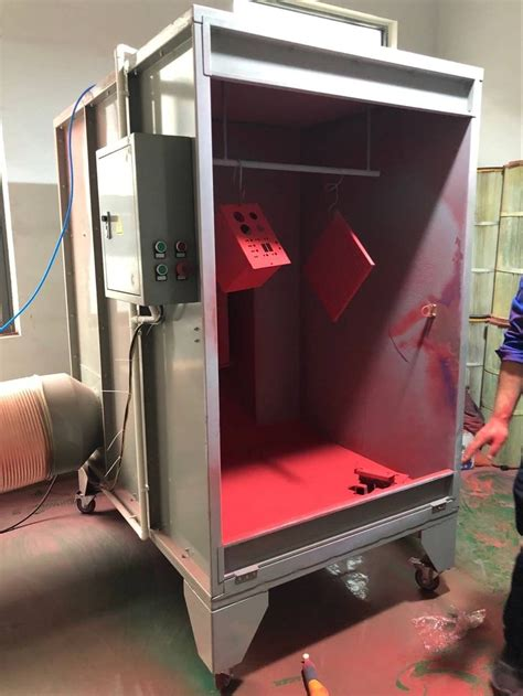 Diy Powder Coat Spray Booth Videos