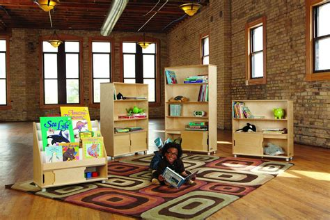 Diy Preschool Classroom Furniture