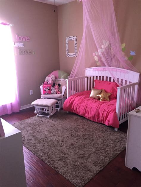 Diy Princess Bedrooms For Girls
