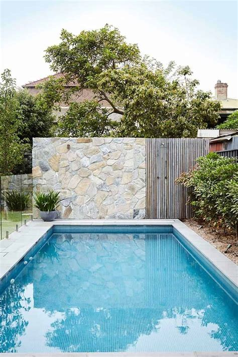 Diy Privacy Screen Around Pool
