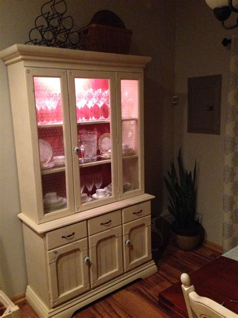 Diy Project Plans For China Cabinet