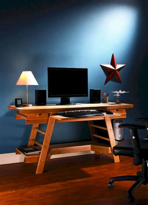 Diy Projects Computer Desk
