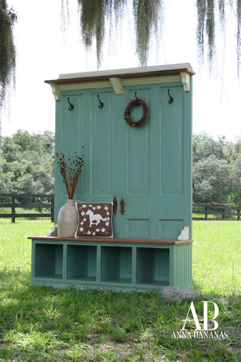 Diy Projects For Old Wooden Doors