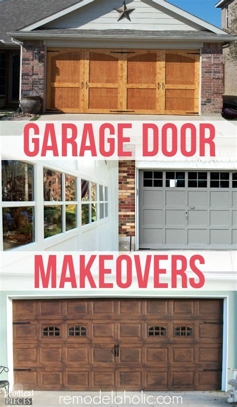 Diy Projects Garage Door