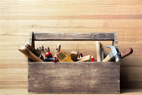 Diy Projects Tools