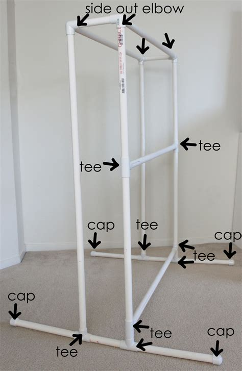 Diy Puppet Theater With Pvc