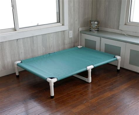 Diy Pvc Large Dog Bed