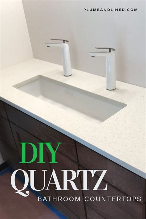 Diy Quartz Countertop Installation