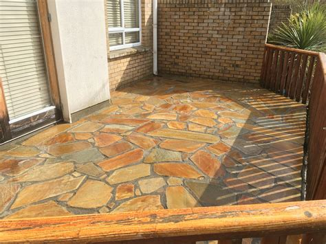 Diy Quartz Stone Patio