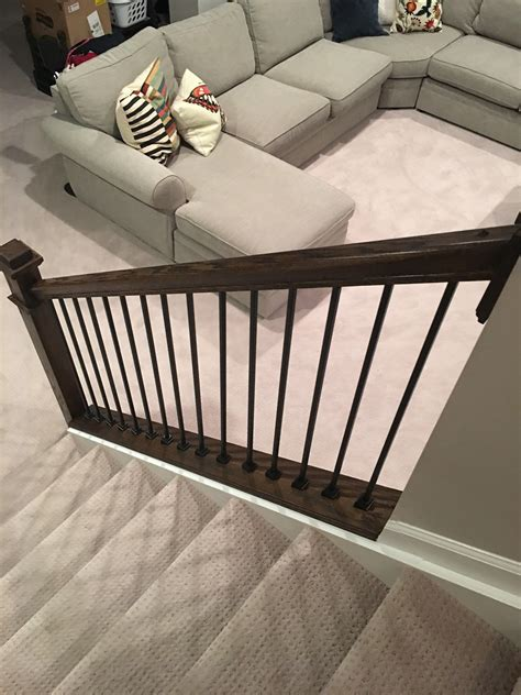 Diy Railings And Banisters