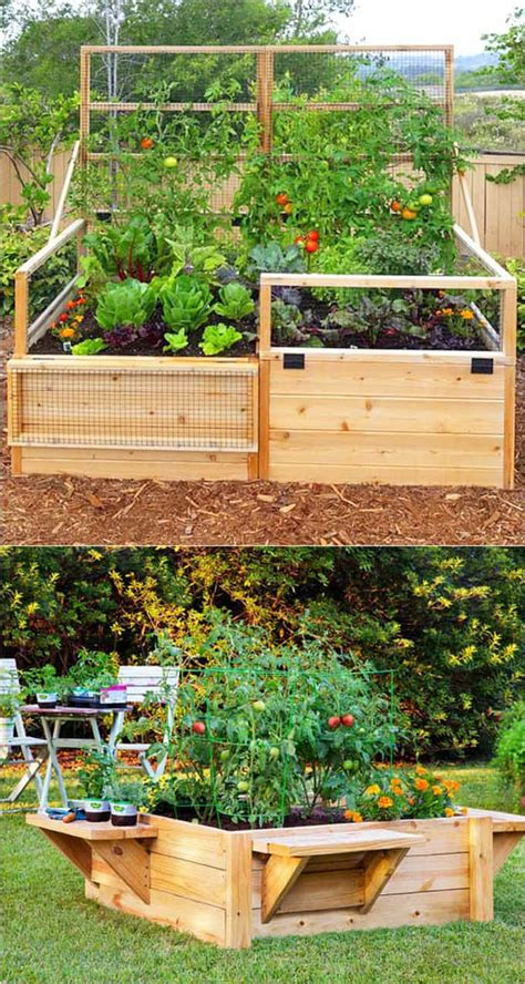 Diy Raised Bed Garden Reddit Mma