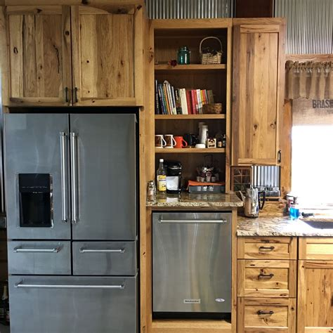 Diy Raised Dishwasher Cabinet