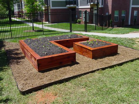 Diy Raised Garden Bed Kit