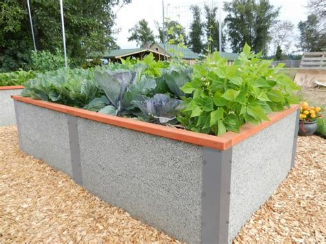 Diy Raised Garden Beds Kits