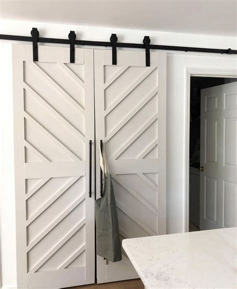 Diy Raised Panel Barn Door