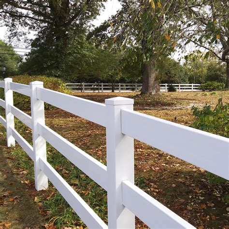 Diy Ranch Rail Fence