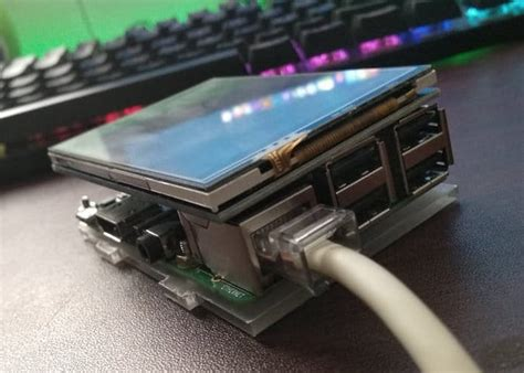 Diy Raspberry Pi Router Table