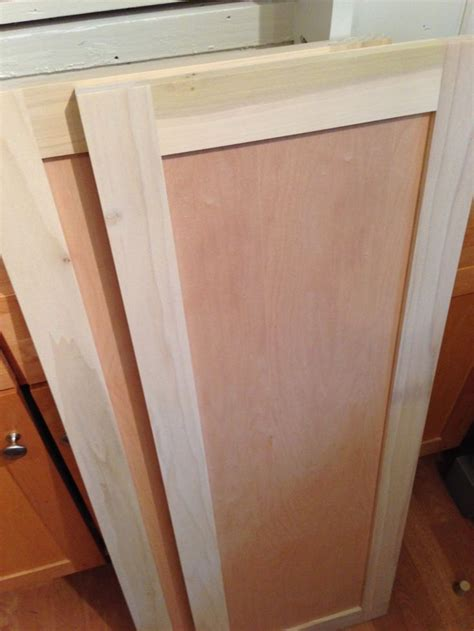Diy Re Door Cabinet