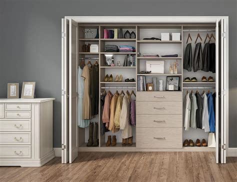 Diy Reach In Closet Ideas