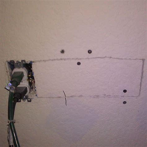 Diy Recessed Lighting In Attic Before Drywall