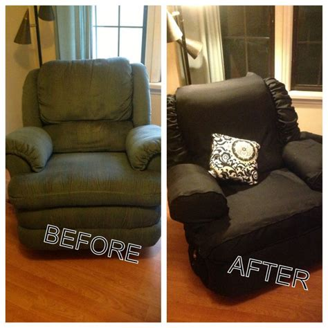 Diy Recliner Chair Covers