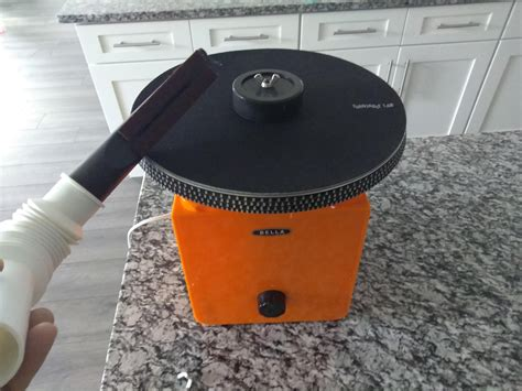 Diy Record Cleaning