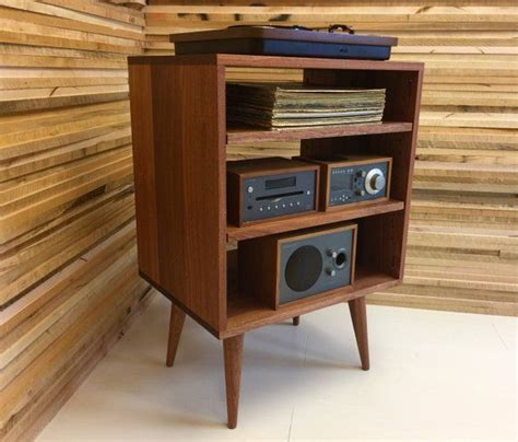 Diy Record Player Console Mid