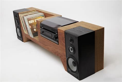 Diy Record Player Consoles
