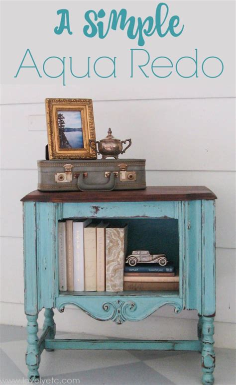 Diy Refinish Furniture Tutorial
