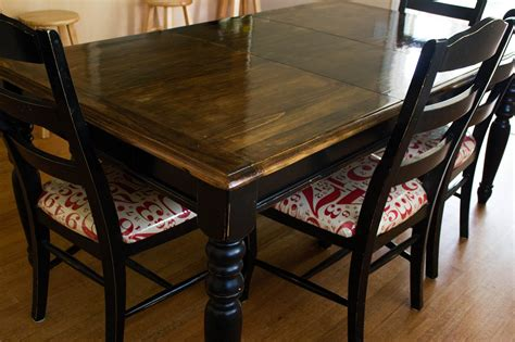 Diy Refinish Table