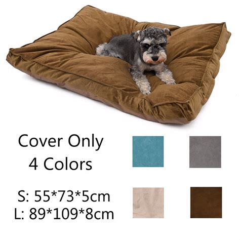 Diy Removable Dog Bed Covers