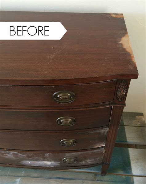 Diy Restoration Hardware Dresser