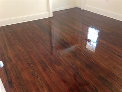Diy Restoring Old Wood Floors