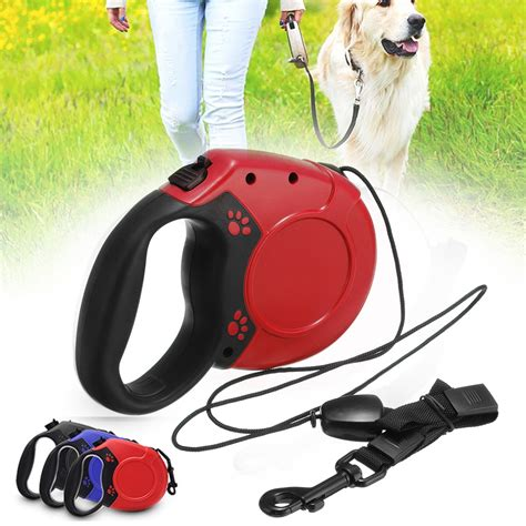 Diy Retractable Dog Leash