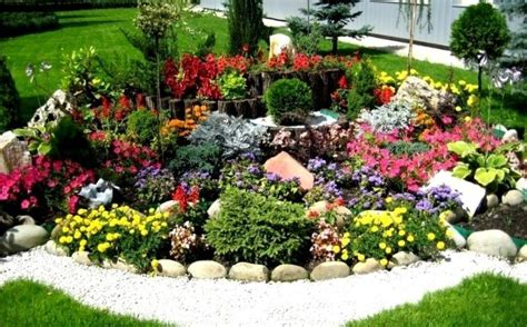 Diy Rock Garden Without Plants