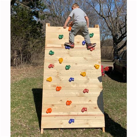 Diy Rock Wall Repair