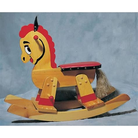 Diy Rocking Horse Kit
