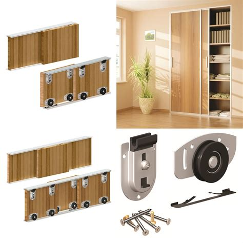 Diy Rolling Door Kit