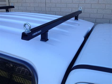 Diy Roof Rack Legs Swelling