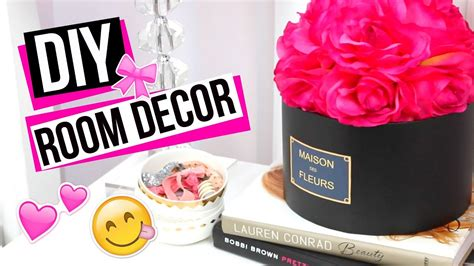 Diy Room Decor Youtube Gillian