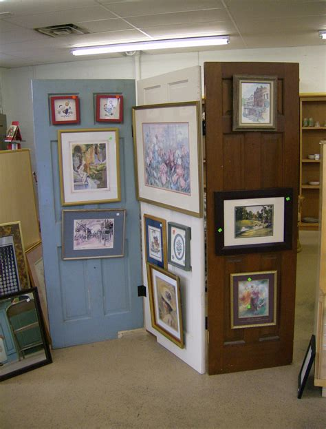 Diy Room Divider With A Door