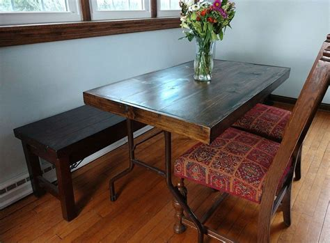 Diy Round Table Top For Folding Table