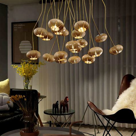 Diy Round Wood Chandelier