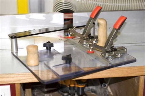 Diy Router Table Jig
