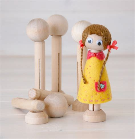 Diy Russian Doll Photo Standee