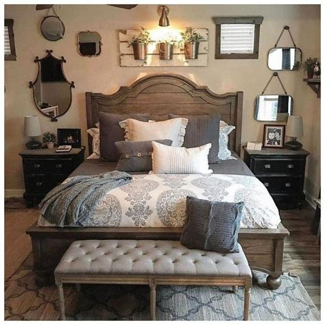 Diy Rustic Farmhouse Bed Shanty Towns
