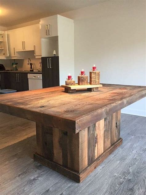 Diy Rustic Furniture Plywood