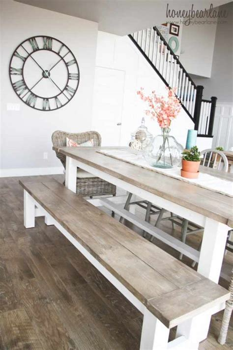 Diy Rustic Furniture Projects