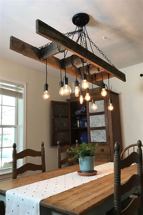 Diy Rustic Industrial Decor Ideas