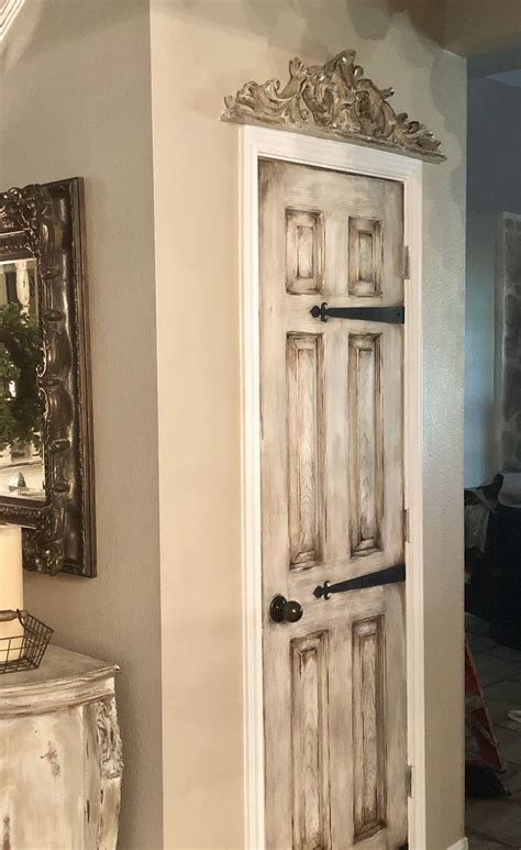 Diy Rustic Interior Wood Doors